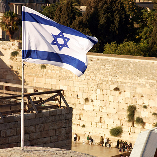Who Are the Tribes of Judah? | Jewish Voice Ministries