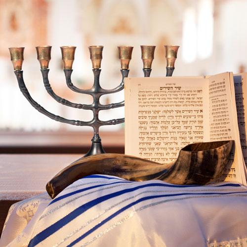 Rosh Hashanah – The Jewish New Year | Jewish Voice