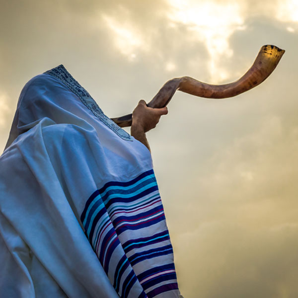 sound the shofar  u2013 it u2019s the new year