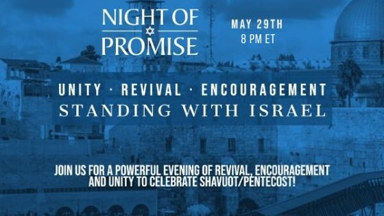 Night of Promise Event Details