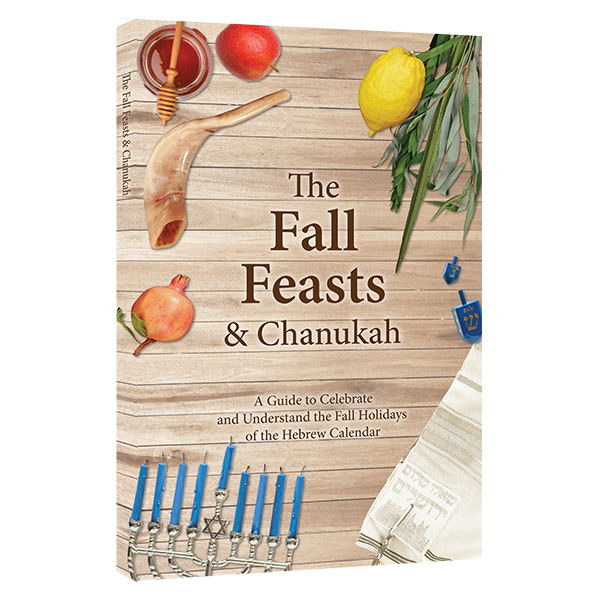 fall Feasts Book
