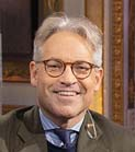 Eric Metaxas, NY Times Bestselling author