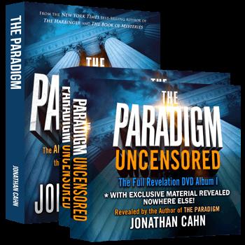 The Harbinger Jonathan Cahn Pdf