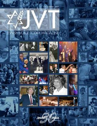 2017 Q1 Jewish Voice Today Magazine