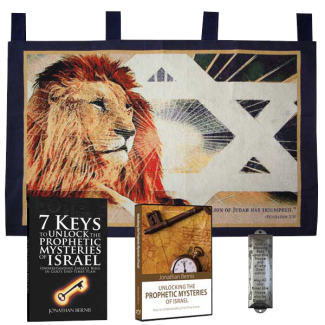 Signs of the Times   Jewish Voice Ministries International