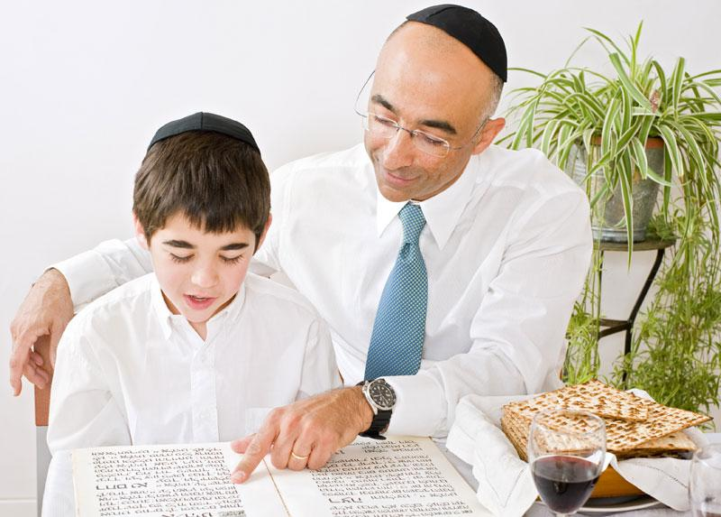 Should Non-Jewish Believers Celebrate the Passover? | Jewish