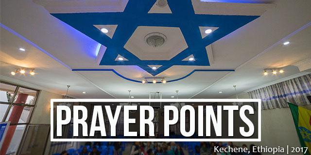 Pray to see God's Kingdom on Earth   Jewish Voice Ministries