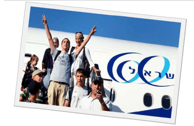 Going Up to Israel: Why Aliyah?