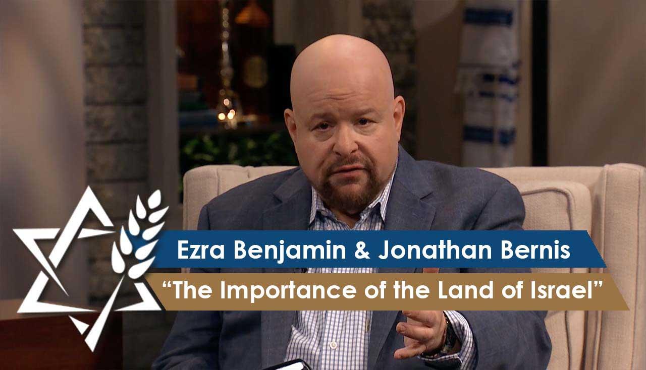 Jewish Voice with Jonathan Bernis | Jewish Voice Ministries